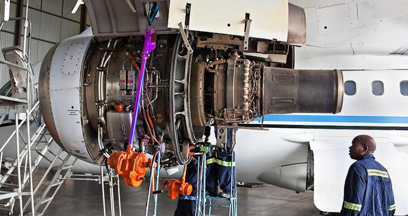 Aviation-Leak-Detection