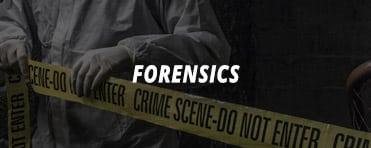 Forensics Spectroline