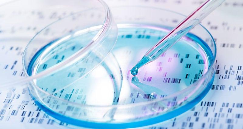 实验室与生命科学应用