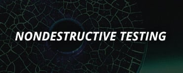 Nondestructive Testing UV Applications
