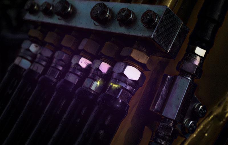 Leak Detection Industrial