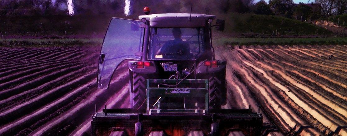 農業害虫駆除