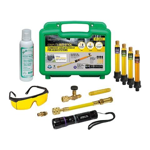 OPK-40GS-E-Kit HVAC/R leak detection kit