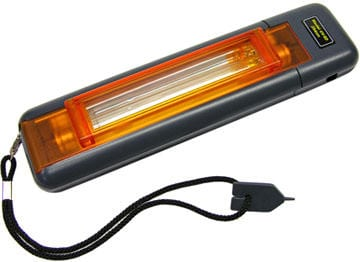 UV-5D Short-Wave Lamp