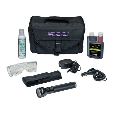 ALK-365 Aviation Leak Detection Kit