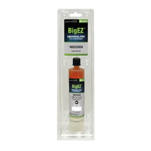 BEZ-4E clamshell HVAC/R leak detection dye