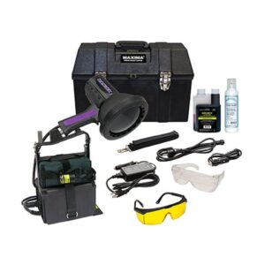 MLK-35MA Aviation Leak Detection Kit