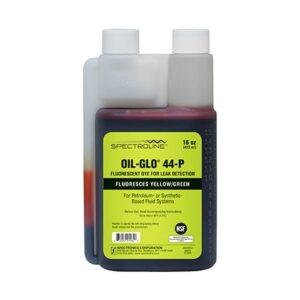 Spectroline colorant fluorescent pour la détection de leka.