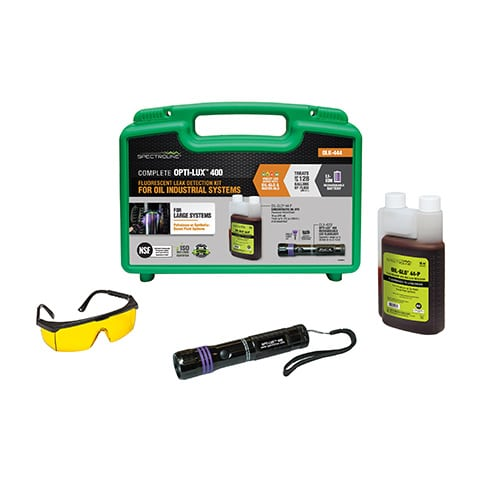 OLK-444 Leak Detection Kit
