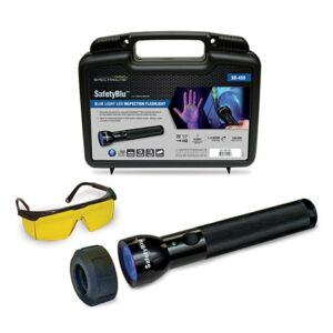 SB-450 Blue Light Kit