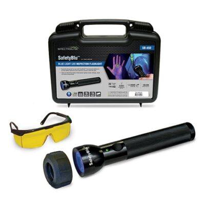 SB-450 Blue Light Kit
