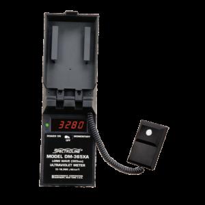 Radiómetro de DM-365xa