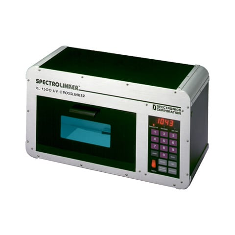 XL-1500 UV Crosslinker for Forensics