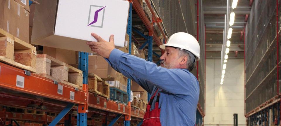 Spectroline Shipping Career