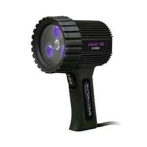 uVision handheld UV Lamp