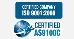 ISO9001-AS9100-Spectronics