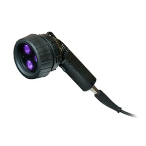 TRI-365HMLC NDT lamp
