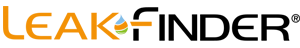 LeakFinder Logo