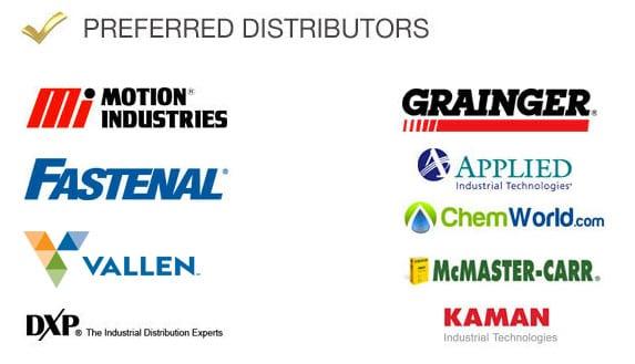 Spectroline Distributors