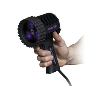 UV-365 serie uVision 365 estándar de mano