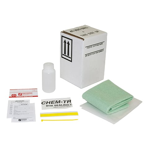 AK-1000 Oil Sample Kit