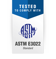 UV Lights in Compliance with ASTM E3022