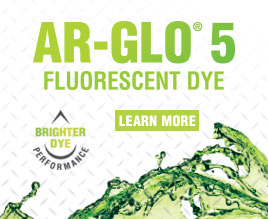 AR-GLO 5 Fluorescent Dye Formula