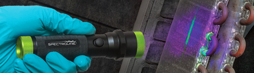 AC Leak Detection Kits